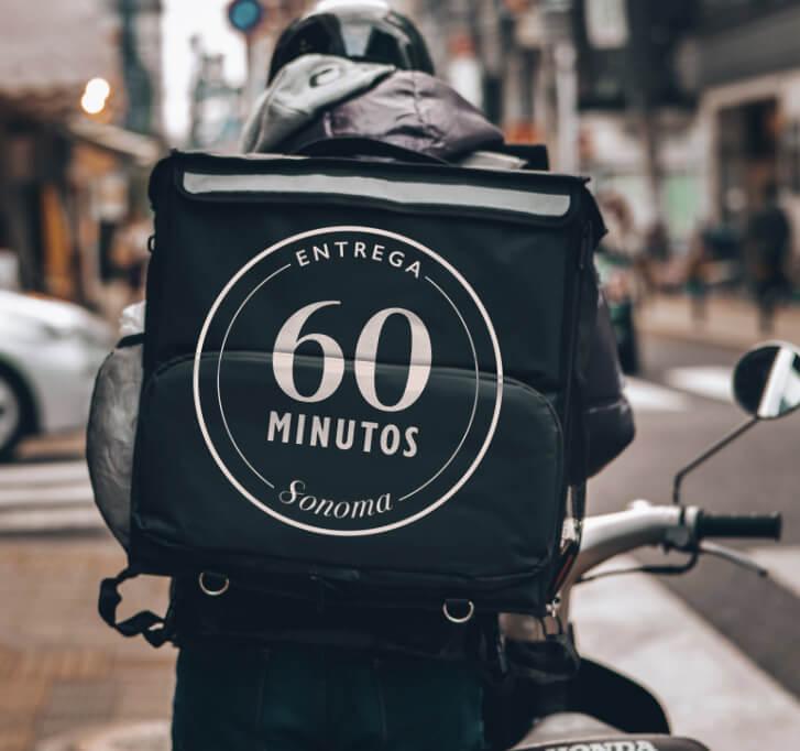 Entrega 60