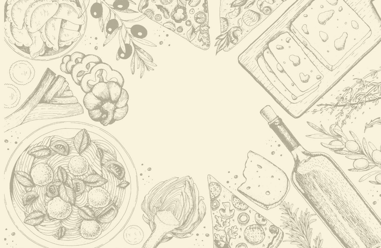 Gourmet Placeholder