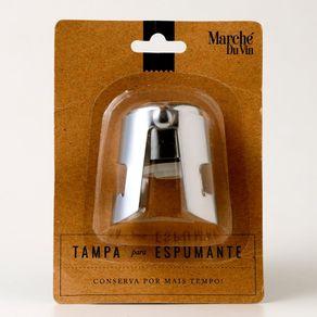 Tampa-para-espumante--prata-