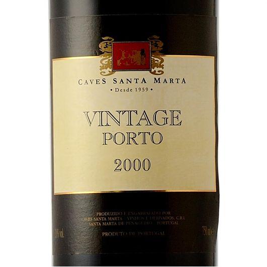 Caves-Santa-Marta-Porto-Vintage-2000