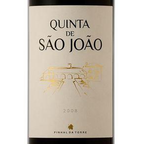 """Pinhal-da-Torre-""""Quinta-de-Sao-Joao""""-2008"""
