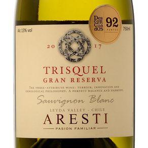 Aresti-Trisquel-Grand-Reserva-Sauvignon-Blanc-2017