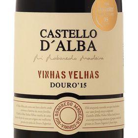 Castello-D'Alba-Vinhas-Velhas-2015