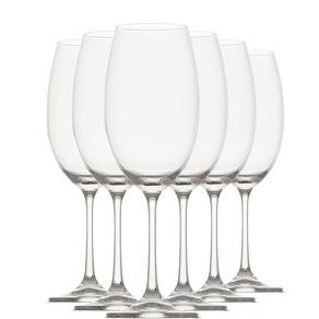 Tacas-para-Vinho-Branco-Cristal-Bohemia-400ml---Jogo-com-6