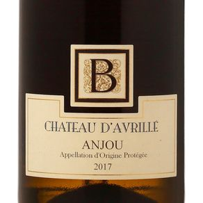 Chateau-D-avrille-Anjou-Blanc-2017