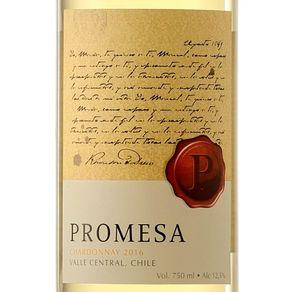 """Viña-de-Aguirre-""""Promesa""""-Chardonnay-2018"""
